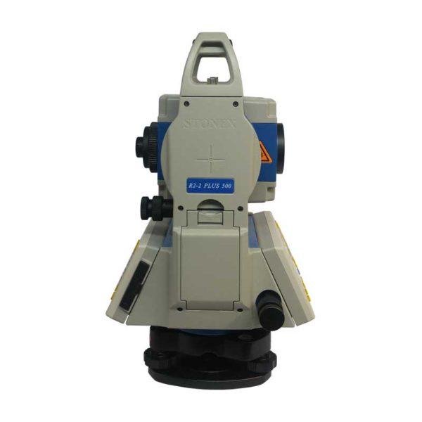 توتال استیشن قفلی Stonex مدل R2 Plus L