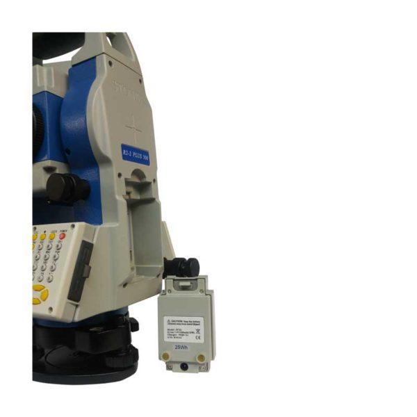 توتال استیشن استونکس ایتالیا مدل R2 Plus L نسخه قفلی
