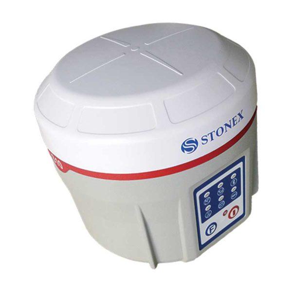 گیرنده GPS ایستگاهی STONEX مدل S10A
