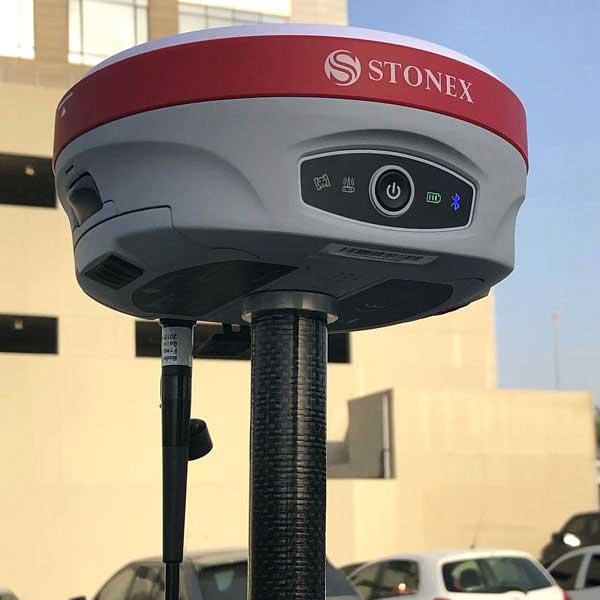 GPS ایستگاهی STONEX مدل S900A