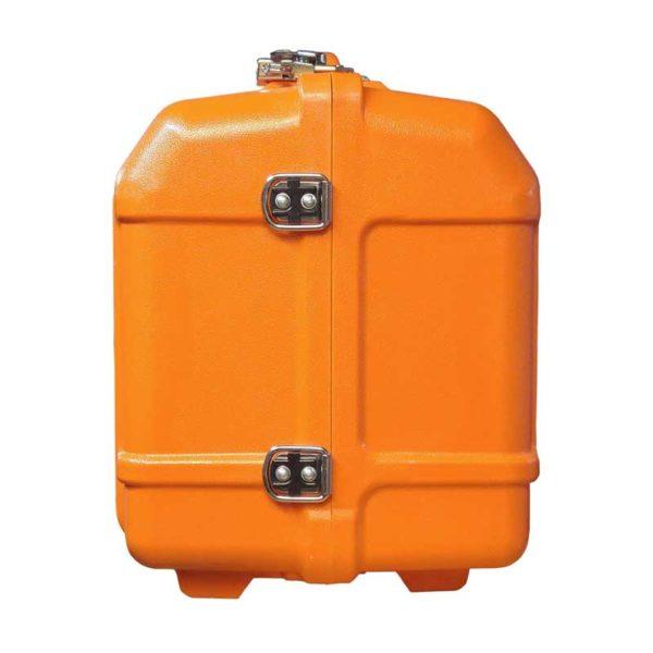 جعبه حمل توتال استیشن استونکس ایتالیا
