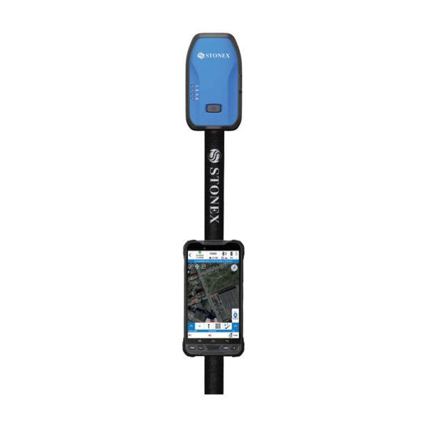 گیرنده GIS دقیق STONEX مدل S500