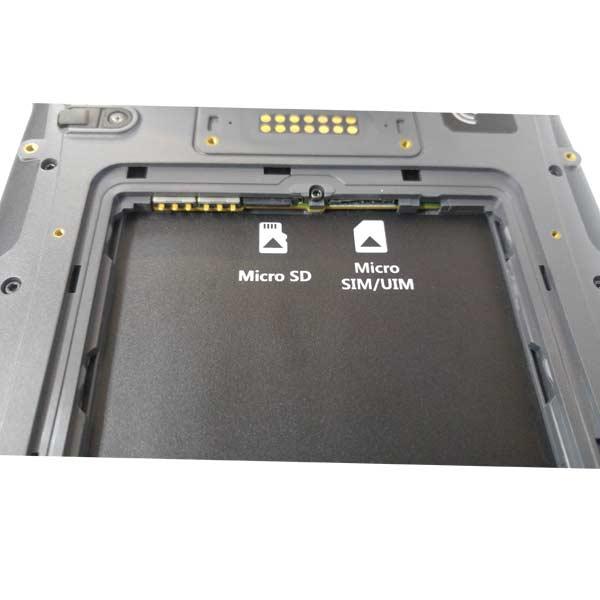 تبلت صنعتی UniStrong مدل UG905