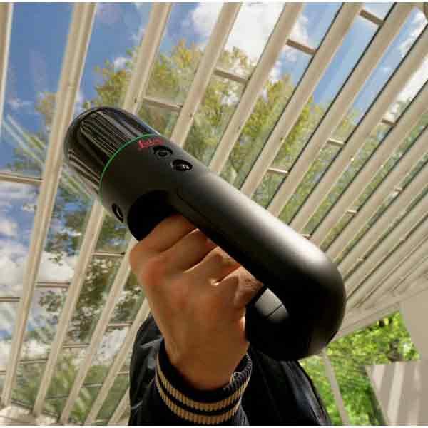 اسکنر لیزری دستی Leica BLK2GO
