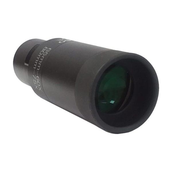 چشمی دوربین تک چشمی ویکسن مدل GL60 wide