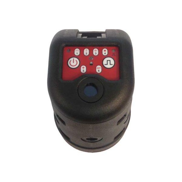 Geo Laser L2P5