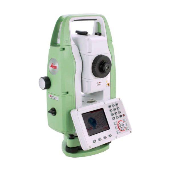 توتال استیشن Leica مدل TS07