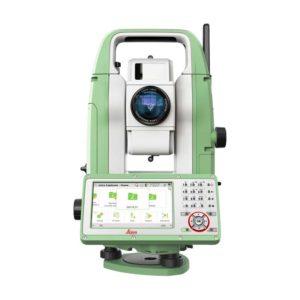توتال استیشن Leica سری TS10