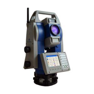 توتال استیشن استونکس R80 رباتیک