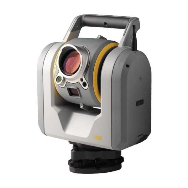 اسکنر لیزری و توتال استیشن رباتیک Trimble مدل SX10