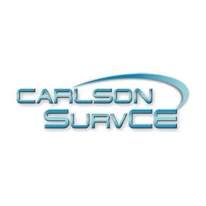 نرم افزار Carlson SurvCE