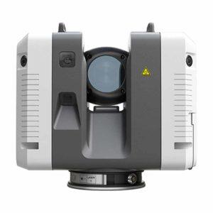 اسکنر لیزری سه بعدی لایکا RTC360