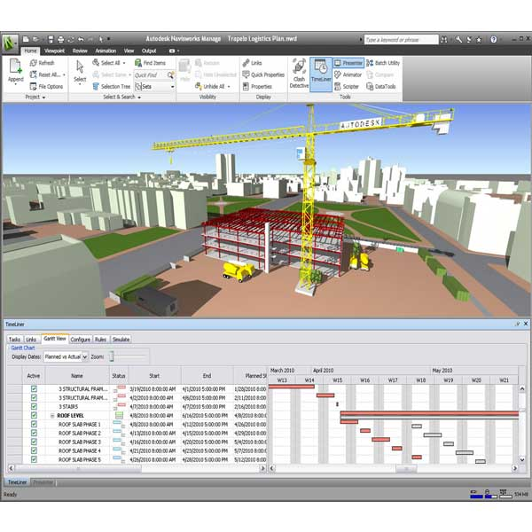 Autodesk AutoCAD Civil 3D Software