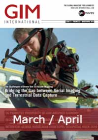 GIM International Magazine March - April 2019