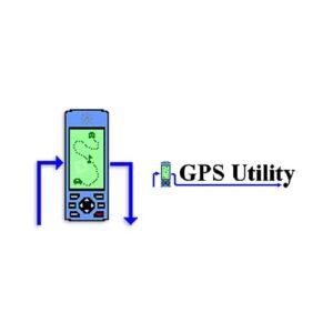 نرم افزار نقشه برداری GPS Utility