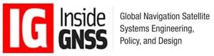 مجله نقشه برداری INSIDE GNSS