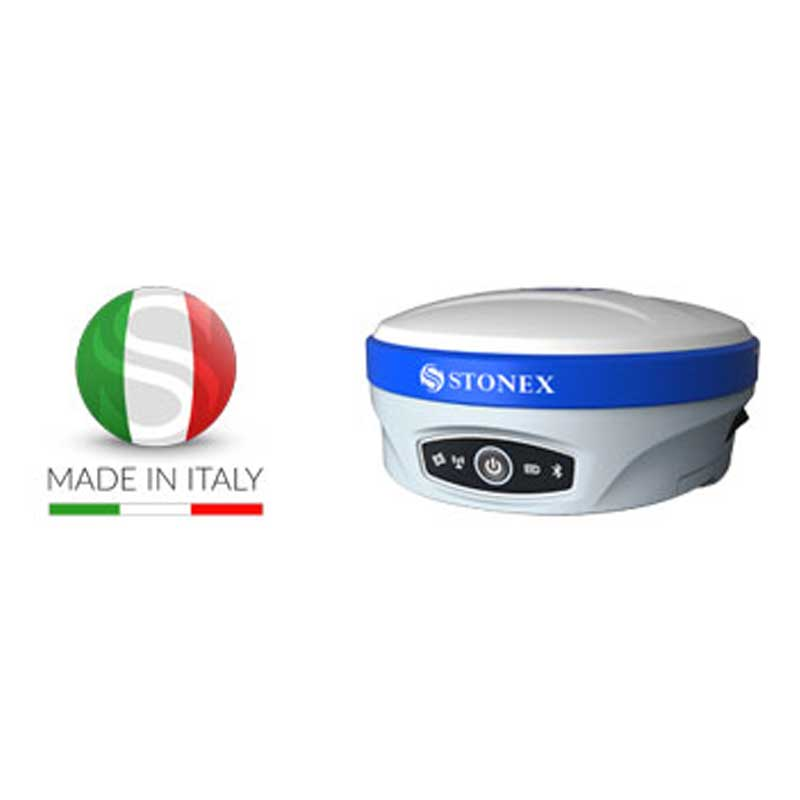STONEX S900A New GNSS Receiver