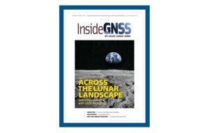 مجله نقشه برداری INSIDE GNSS September October 2020