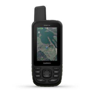 جی پی اس دستی گارمین GPSMAP 66S