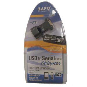 تبدیل BAFO BF-810 USB To Serial