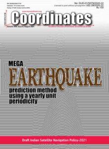 Coordinates Magazine August 2021